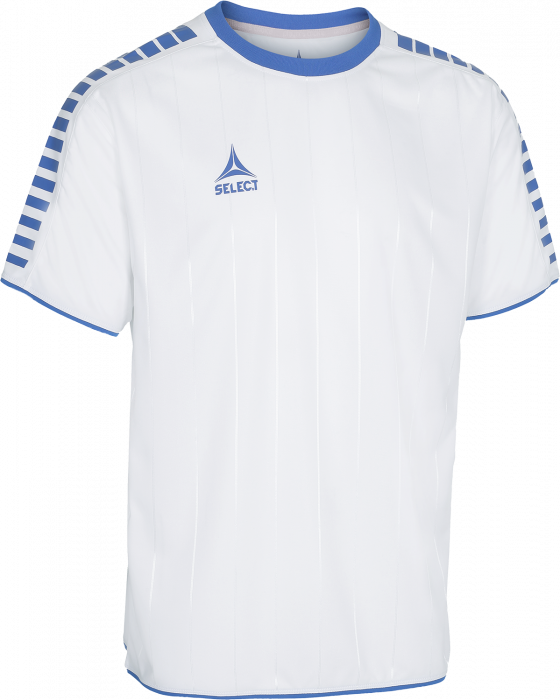 Argentina Player Shirt Ss
