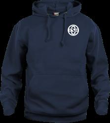 fb0f8819b80 Vestuário e equipamento VSH - Hummel Core Cotton Hoodie › Asphalt  (0334032007) › 5 Cores › Vestuário › Lazer